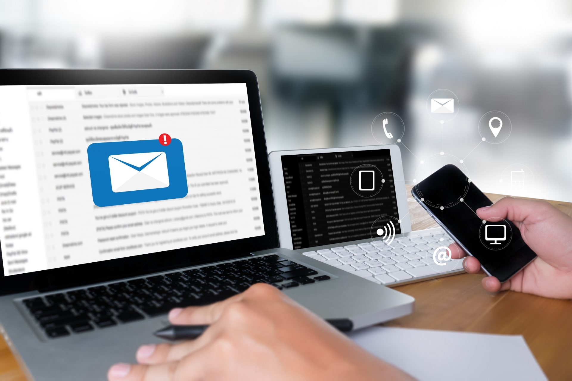 5 Tips on Writing A More Effective Subject Line