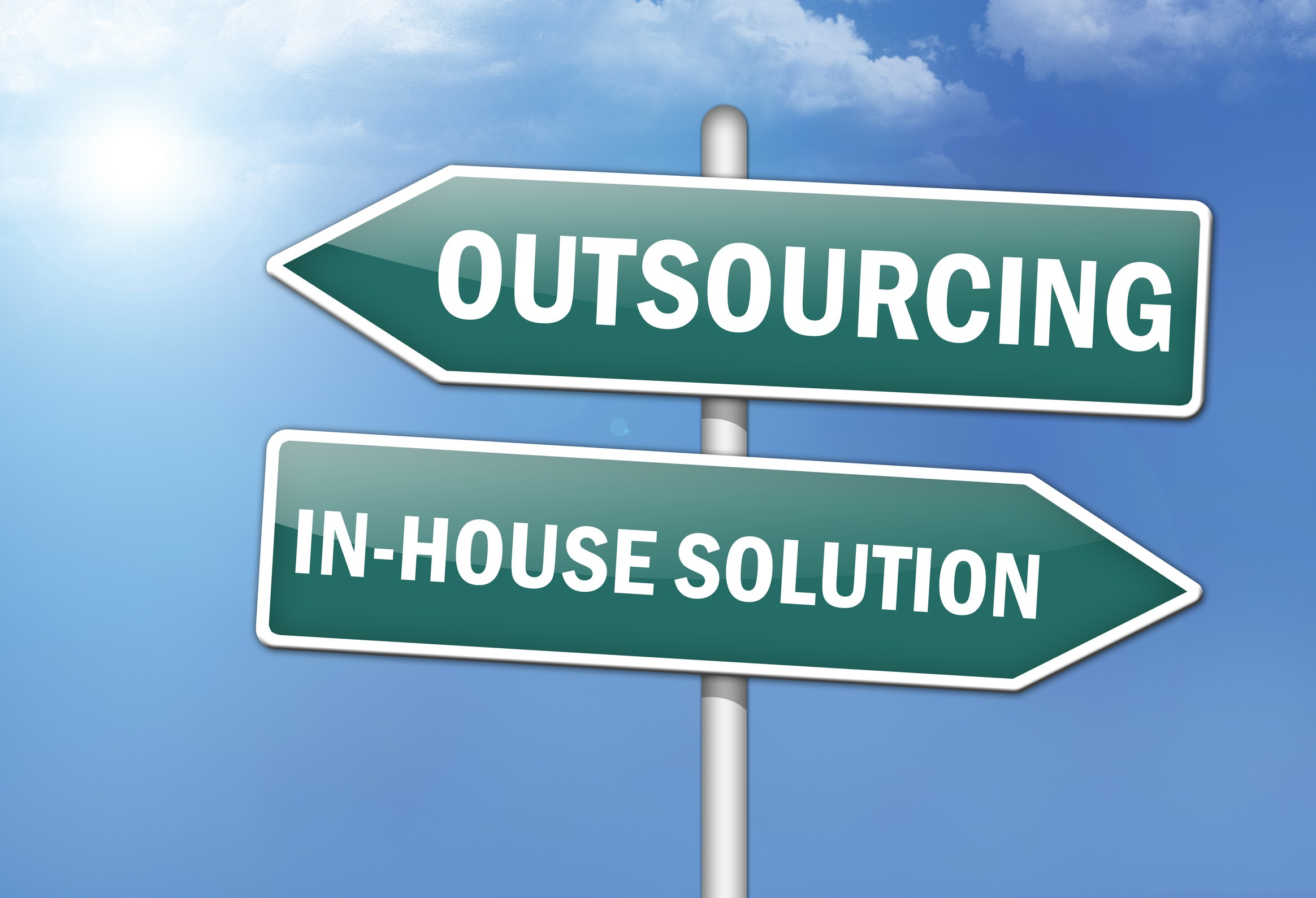 Outsourcing Marketing – 4 benefits it provides your business