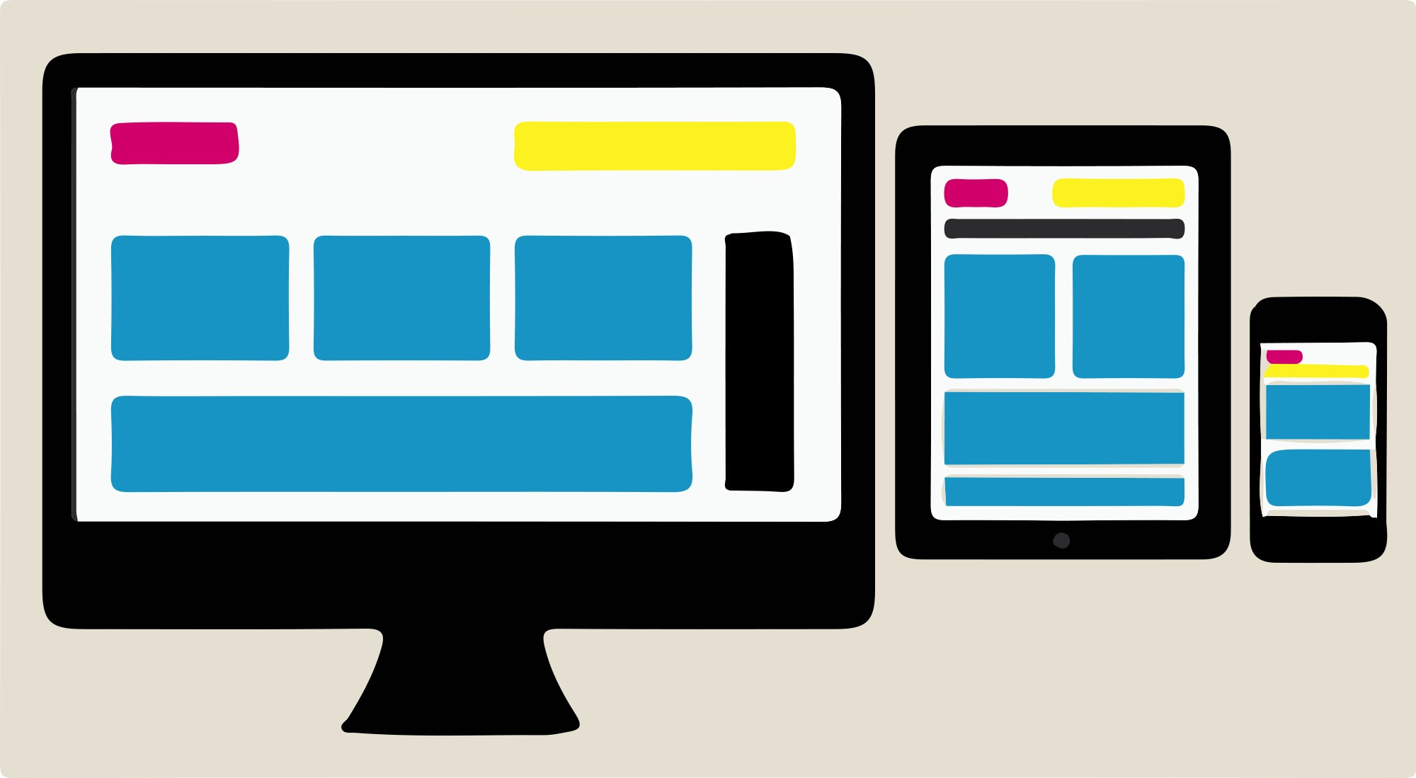 Why are Responsive Email Designs Important?