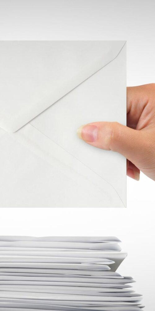 Postal Marketing Vs Email Marketing